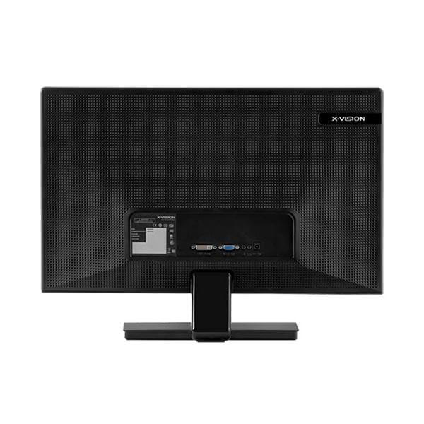 قیمت خرید مانیتور ایکس ویژن مدل XVision HD XL2020AI TN