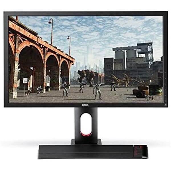 قیمت خرید مانیتور بنکیو مدل BenQ Full HD XL2720Z TN Gaming