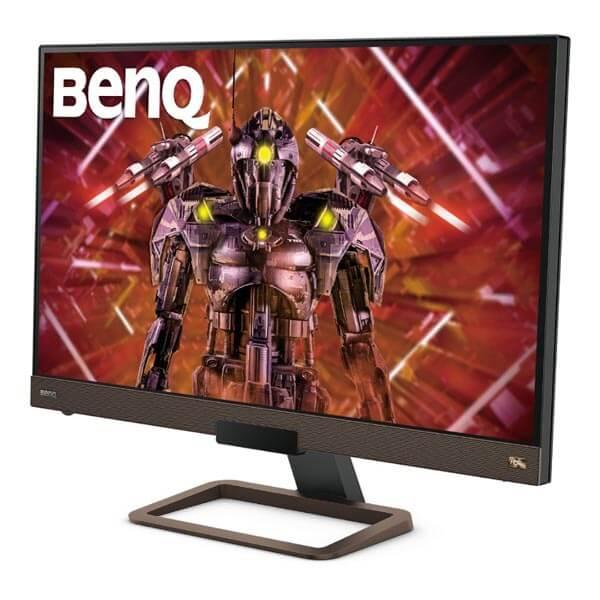 قیمت خرید مانیتور بنکیو مدل BenQ Quad HD 2K EX2780Q IPS Gaming