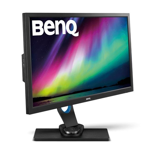 قیمت خرید مانیتور بنکیو مدل BenQ Quad HD 2K SW2700PT IPS