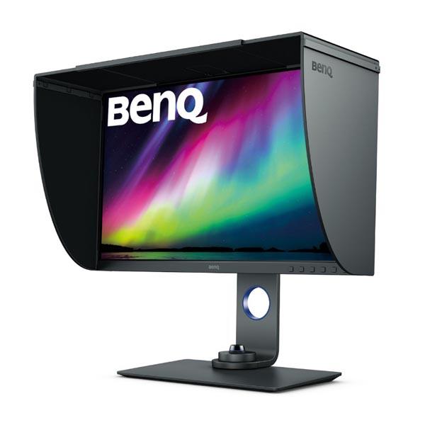 قیمت خرید مانیتور بنکیو مدل BenQ Quad HD 2K SW270C IPSقیمت خرید مانیتور بنکیو مدل BenQ Quad HD 2K SW270C IPS