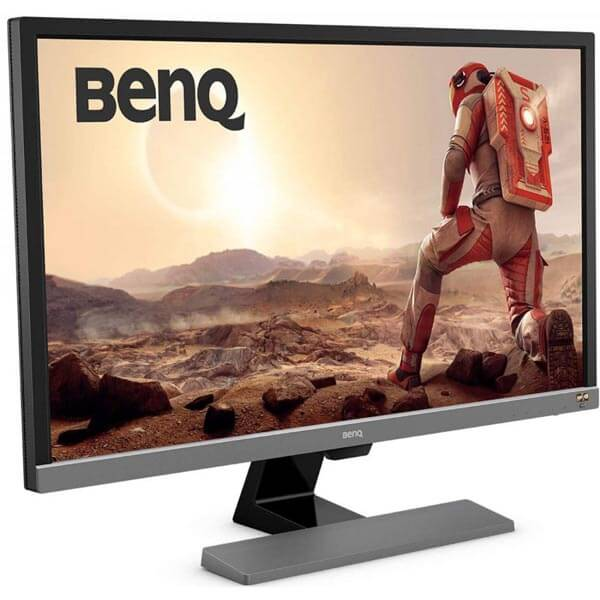 قیمت خرید مانیتور بنکیو مدل BenQ Ultra HD 4K EL2870U TN