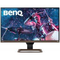 قیمت خرید مانیتور بنکیو مدل BenQ Ultra HD 4K EW2780U IPS