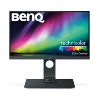 قیمت خرید مانیتور بنکیو مدل BenQ Ultra HD 4K SW271 IPS