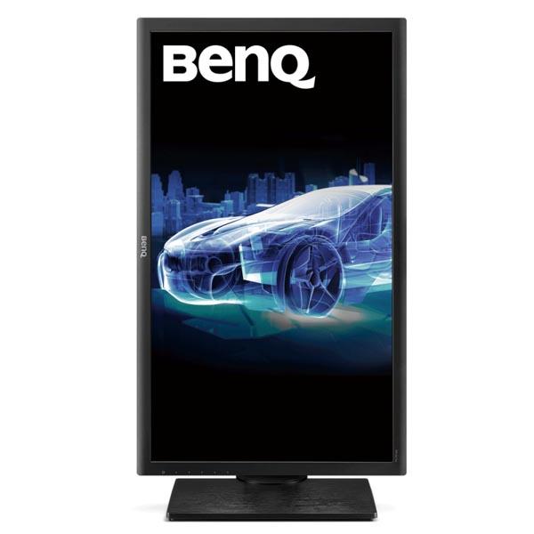 قیمت خرید مانیتور بنکیو مدل BenQ Wide Quad HD 2K PD2700Q IPS