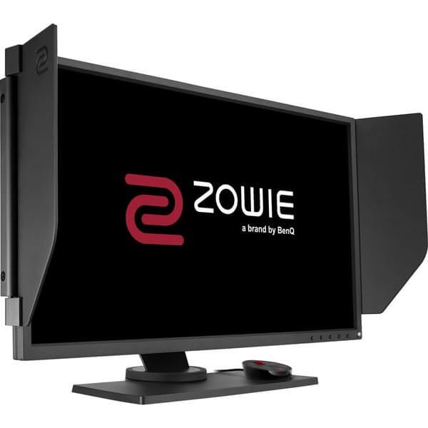 قیمت خرید مانیتور بنکیو مدل BenQ Zowie Full HD XL2546 TN Gaming