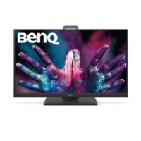 قیمت خرید مانیتور بنکیو مدل BenQ Ultra HD 4K PD2700U IPS