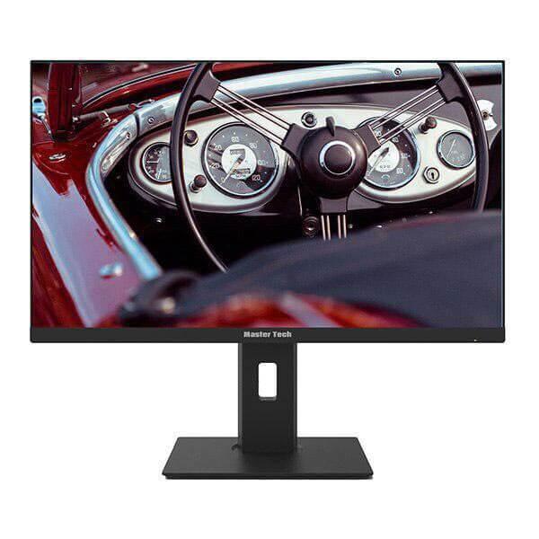 قیمت خرید مانیتور مسترتک مدل Master Tech Full HD VA245H IPS