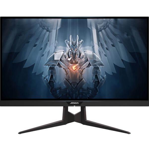 قیمت خرید مانیتور گيگابايت مدل Gigabyte Quad HD Aorus FI27Q IPS Gaming