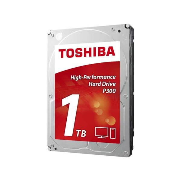 قیمت خرید هارددیسک اینترنال توشیبا مدل Toshiba P300 ظرفیت 1 ترابایت