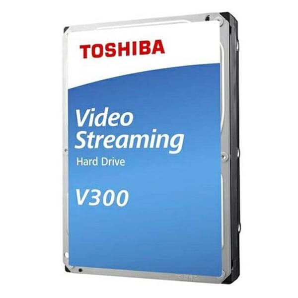 قیمت خرید هارددیسک اینترنال توشیبا مدل Toshiba V300 ظرفیت 1 ترابایت