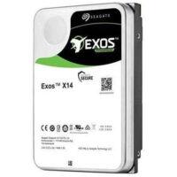 قیمت خرید هارددیسک اینترنال سیگیت مدل Seagate Enterprise Exos X14 ظرفیت 10 ترابایت