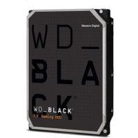 قیمت خرید هارددیسک اینترنال وسترن دیجیتال مدل Western Digital Black ظرفیت 6 ترابایت