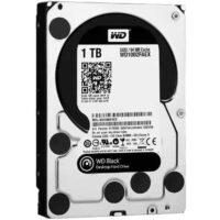 قیمت خرید هارددیسک اینترنال وسترن دیجیتال مدل Western Digital Black ظرفیت 1 ترابایت