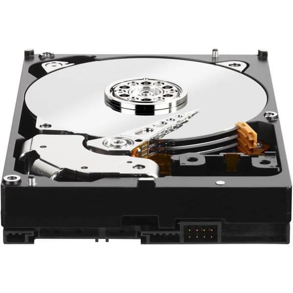 قیمت خرید هارددیسک اینترنال وسترن دیجیتال مدل Western Digital Black ظرفیت 2 ترابایت