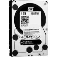 قیمت خرید هارددیسک اینترنال وسترن دیجیتال مدل Western Digital Black ظرفیت 4 ترابایت