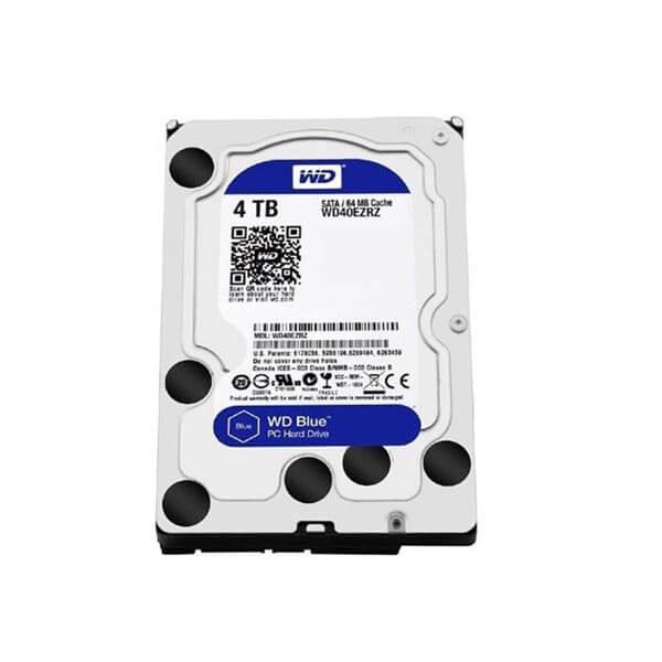 قیمت خرید هارددیسک اینترنال وسترن دیجیتال مدل Western Digital Blue ظرفیت 4 ترابایت