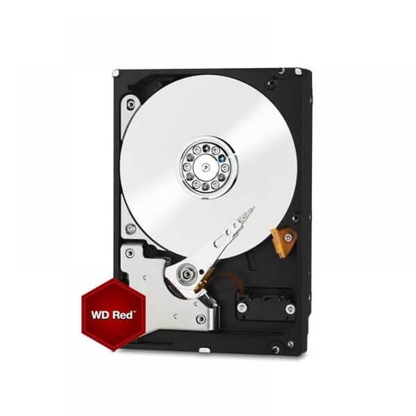 قیمت خرید هارددیسک اینترنال وسترن دیجیتال مدل Western Digital NAS Red 1 ظرفیت 1 ترابایت