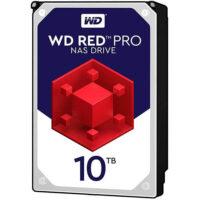 قیمت خرید هارددیسک اینترنال وسترن دیجیتال مدل Western Digital NAS Red Pro ظرفیت 10 ترابایت
