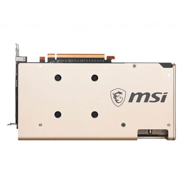 قیمت خرید کارت گرافیک ام اس آی مدل MSI RX 5700 XT OC EVOKE