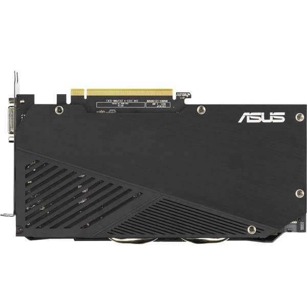 قیمت خرید کارت گرافیک ایسوس مدل Asus Dual GTX 1660 OC EVO