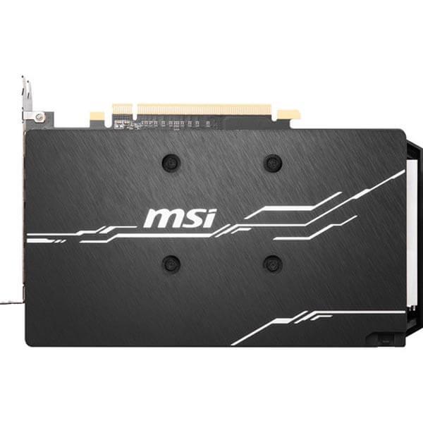 قیمت خرید کارت گرافیک ام اس آی مدل MSI RX 5500 XT MECH OC