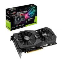قیمت خرید کارت گرافیک ایسوس مدل Asus ROG Strix GTX 1650 Advanced Gaming