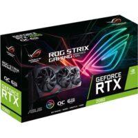 قیمت خرید کارت گرافیک ایسوس مدل Asus ROG Strix RTX 2060 Super OC Gaming