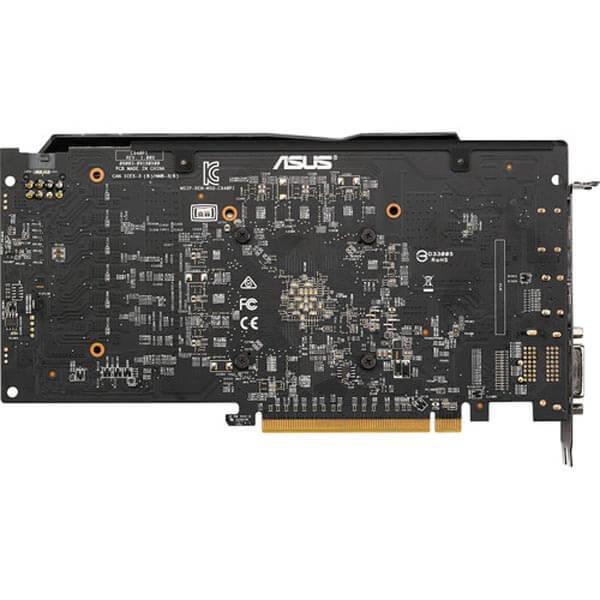 قیمت خرید کارت گرافیک ایسوس مدل Asus ROG Strix RX 570 OC Gaming
