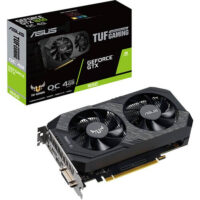 قیمت خرید کارت گرافیک ایسوس مدل Asus TUF GTX 1650 OC GDDR6 Gaming