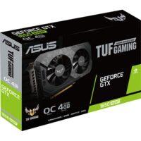 قیمت خرید کارت گرافیک ایسوس مدل Asus TUF GTX 1650 Super Gaming