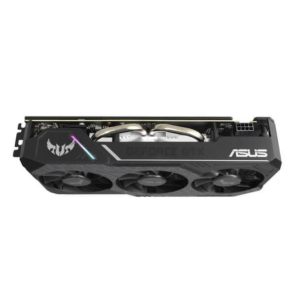 قیمت خرید کارت گرافیک ایسوس مدل Asus TUF GTX 1660 Super Advanced Gaming X3
