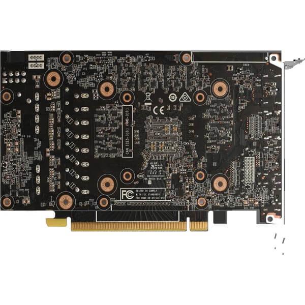 قیمت خرید کارت گرافیک زوتاک مدل Zotac GTX 1660 Ti Gaming
