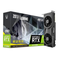 قیمت خرید کارت گرافیک زوتاک مدل Zotac RTX 2070 Super AMP Edition Gaming