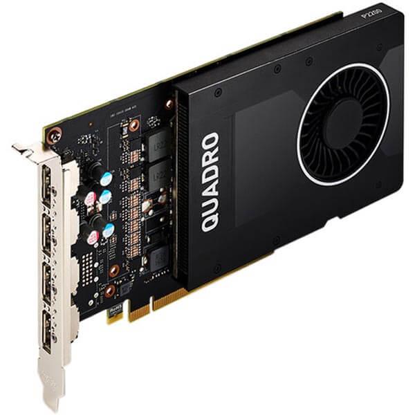 قیمت خرید کارت گرافیک پی ان وای مدل PNY Quadro P2200