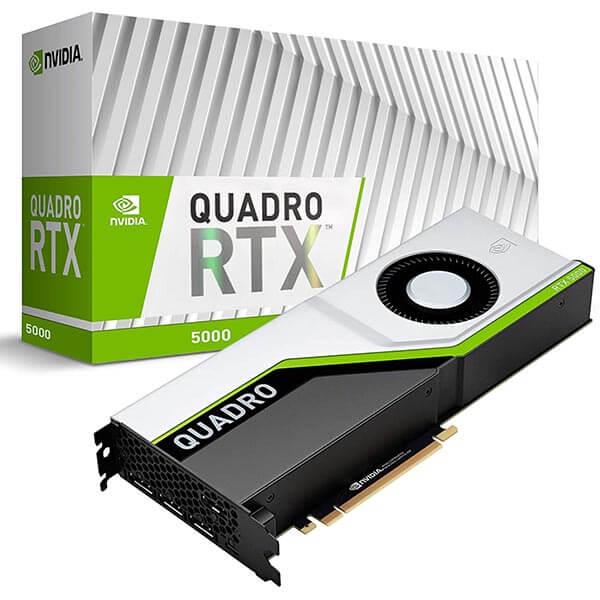 قیمت خرید کارت گرافیک پی ان وای مدل PNY Quadro RTX 5000