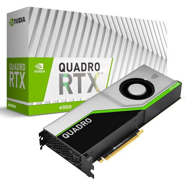 قیمت خرید کارت گرافیک پی ان وای مدل PNY Quadro RTX 6000