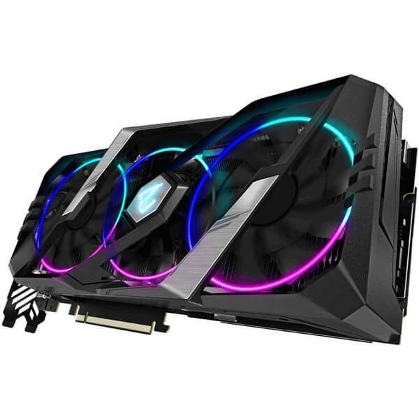 قیمت خرید کارت گرافیک گيگابايت مدل Gigabyte Aorus RTX 2080 Super