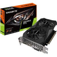 قیمت خرید کارت گرافیک گيگابايت مدل Gigabyte GTX 1650 OC WF 2X