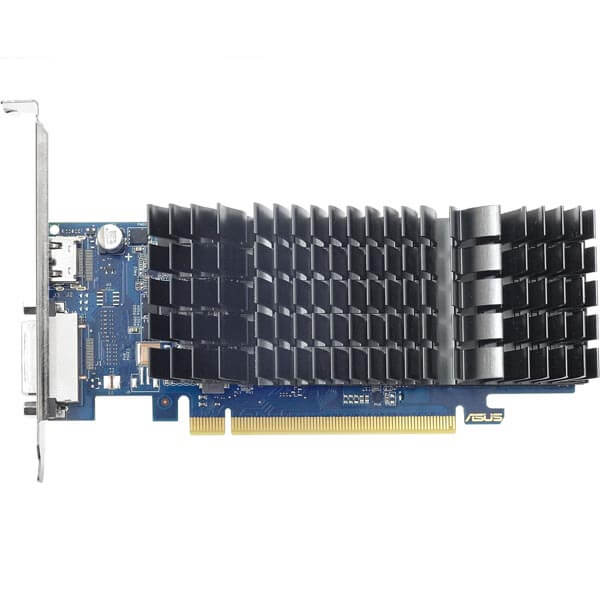 قیمت خرید کارت گرافیک ایسوس مدل Asus GT 1030 BRK 2GB