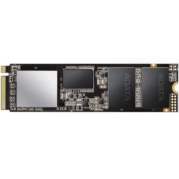 هارد اس اس دی ای دیتا M.2 مدل AData SX8200 Pro ظرفیت 256 گیگابایت