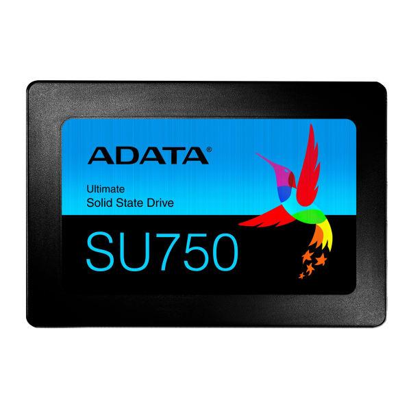 هارد اس اس دی ای دیتا ۲.۵ اینچی مدل AData Ultimate SU750 ظرفیت ۱ ترابایت