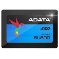 هارد اس اس دی ای دیتا 2.5 اینچی مدل AData Ultimate SU800 ظرفیت ۱ ترابایت