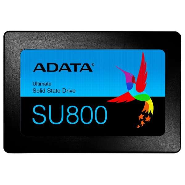 هارد اس اس دی ای دیتا ۲.۵ اینچی مدل AData Ultimate SU800 ظرفیت ۲ ترابایت