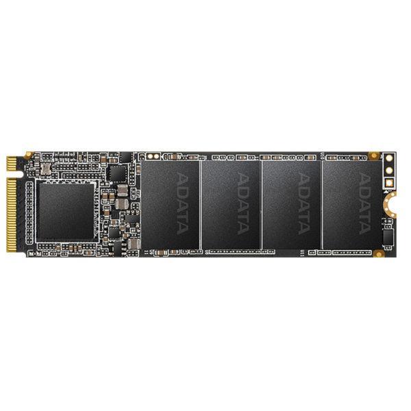 هارد اس اس دی ای دیتا M.2 مدل AData XPG SX6000 Lite ظرفیت ۱۲۸ گیگابایت