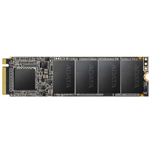 هارد اس اس دی ای دیتا M.2 مدل AData XPG SX6000 Lite ظرفیت ۲۵۶ گیگابایت