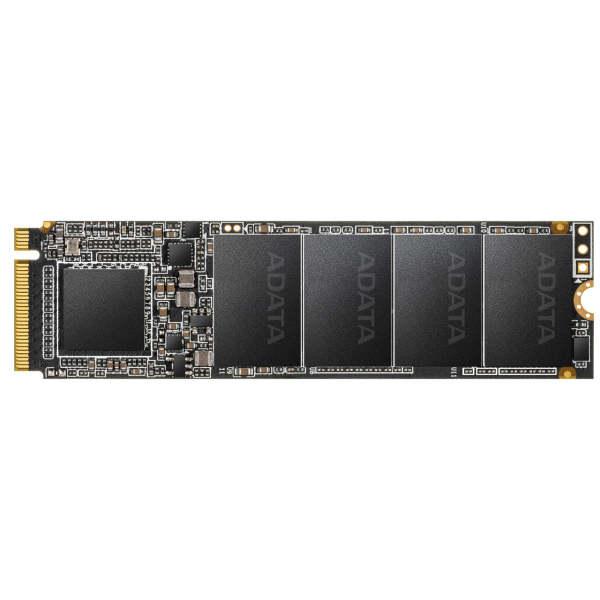 هارد اس اس دی ای دیتا ایکس پی جی M.2 مدل AData XPG SX6000 Pro ظرفیت 256 گیگابایت