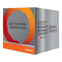 سی پی یو ای ام دی AMD مدل ryzen 9 3900X