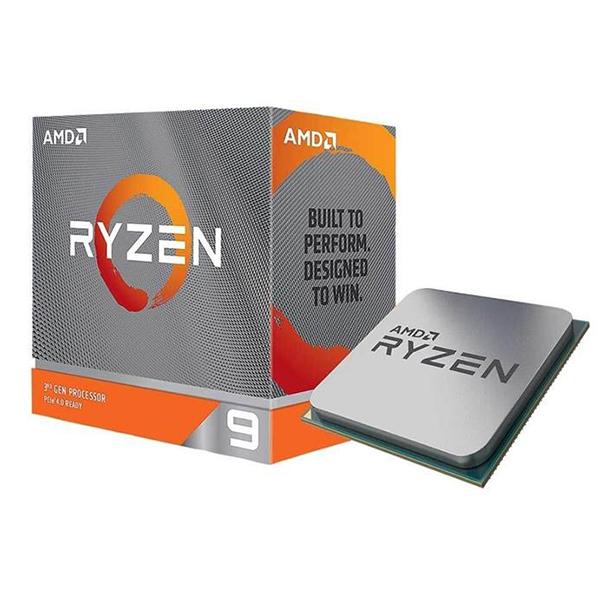 سی پی یو ای ام دی AMD مدل ryzen 9 3950X