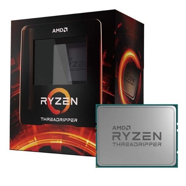 سی پی یو ای ام دی AMD مدل ryzen Threadripper 3970X